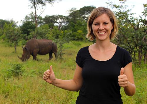 10m fra det hvide næsehorn